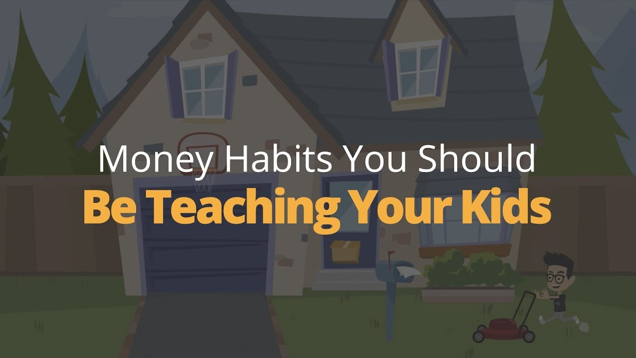 Set Your Kids Up for Financial Success   Phil Town
