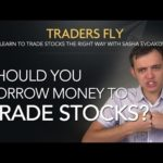 Should You Borrow Money From a Friend or Bank to Trade Stocks?