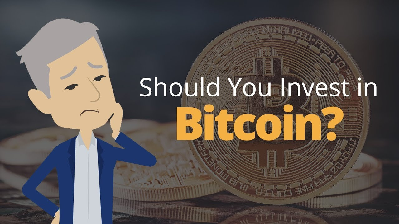 Should You Invest in Cryptocurrency? | Phil Town