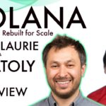 Solana | BlockchainBrad | Blockchain Built for Serious Scale | Proof of History
