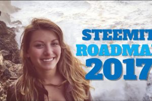 Steemit Roadmap 2017
