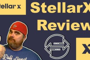 StellarX Review: A Peer to Peer Crypto Marketplace