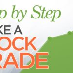 Step by Step Process of Making a Stock Trade Online & Buying Shares