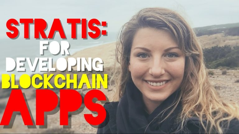 Stratis: A Blockchain Development Platform