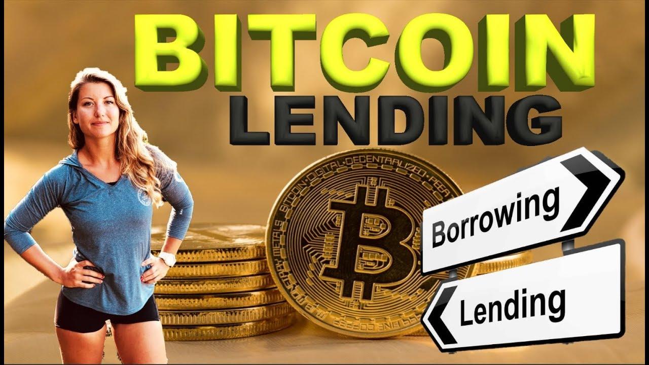 Survive the Bear Market: Lend BTC