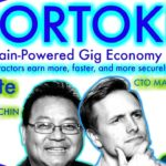 THORTOKEN UPDATE: CEO & CTO Chat with BCB about the Blockchain-Powered Gig Economy