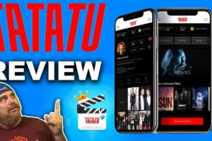 TaTaTu Review: Crypto Overview & Mobile App