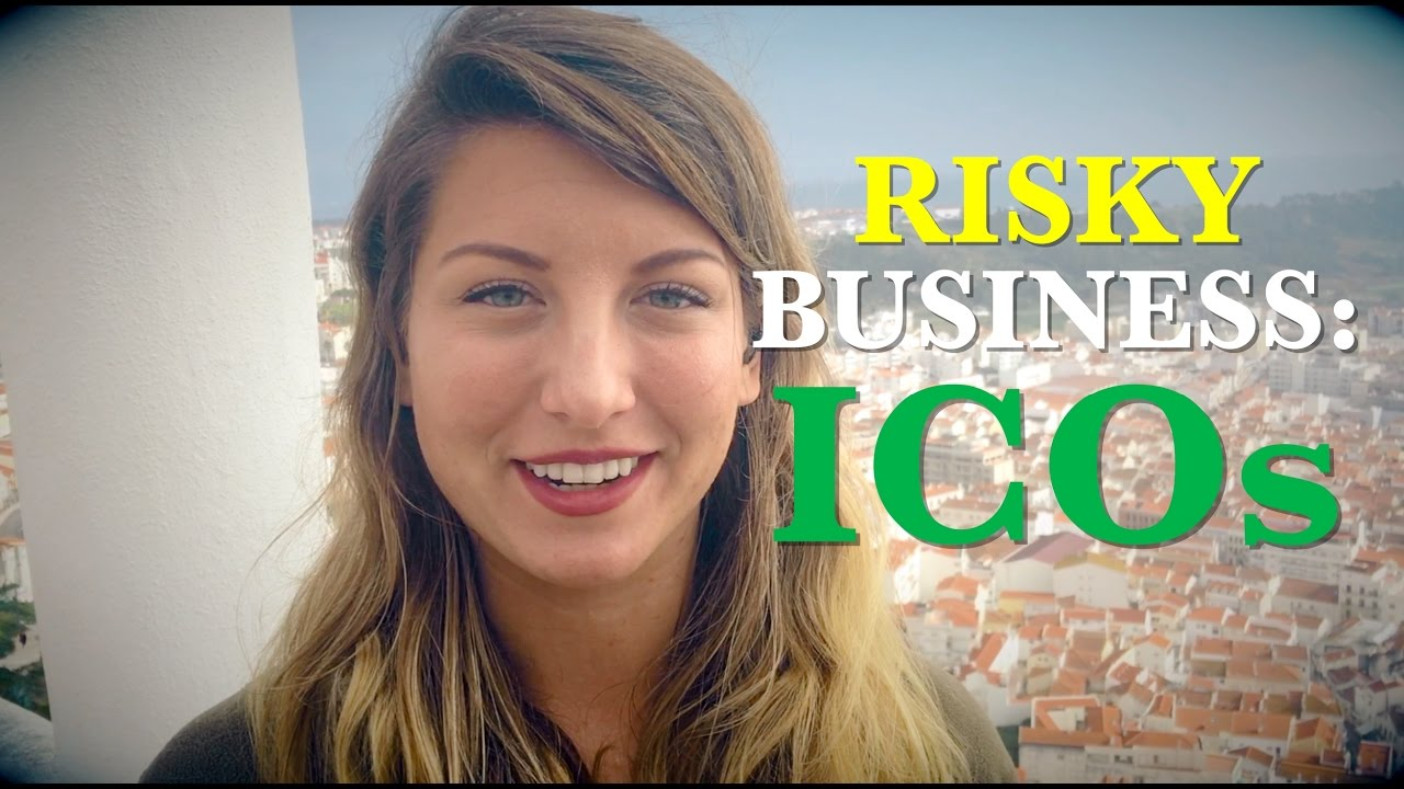 Taking the Risk: ICOs