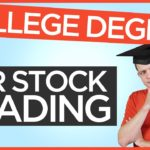 The Best College Degree for Stock Traders or Market Success?