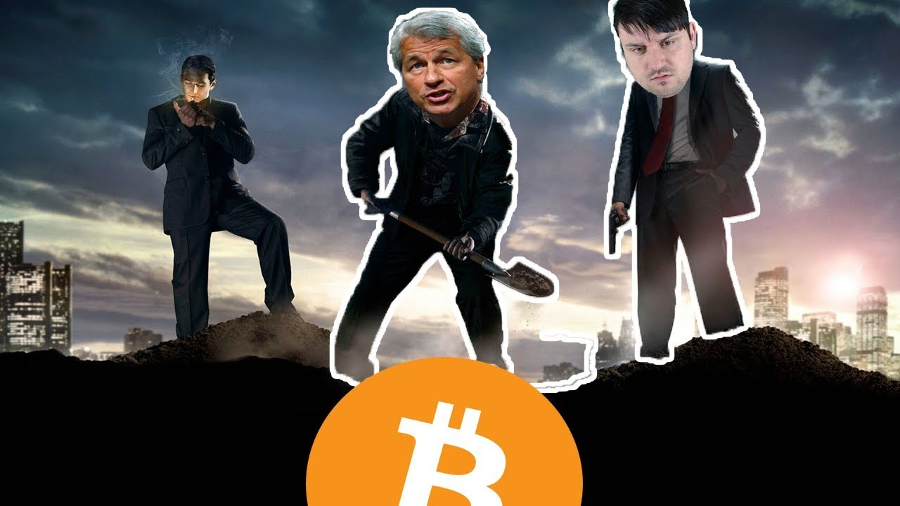The Bitcoin Mob - A Doomsday Scenario