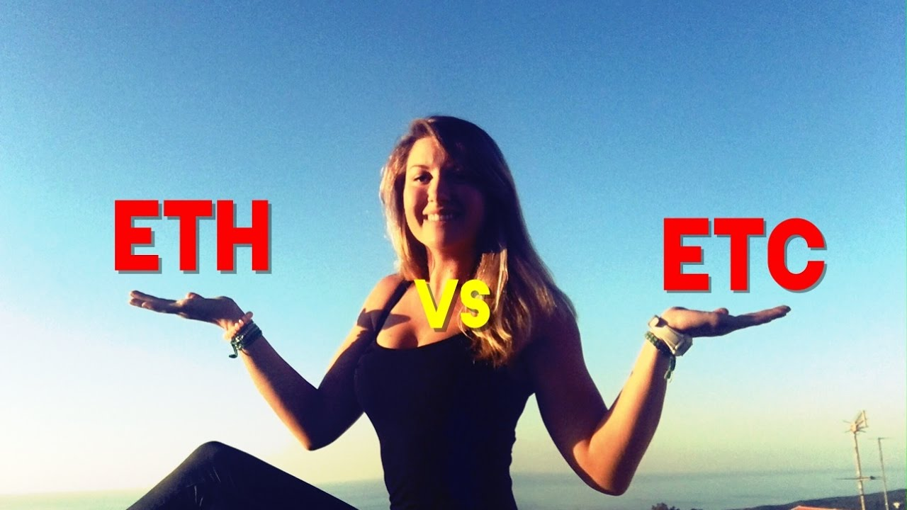 The Great Debate: Ether vs Ether Classic