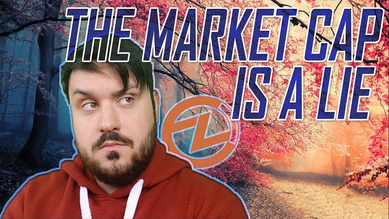 The Market Cap of Crypto is a Lie | ZClassic