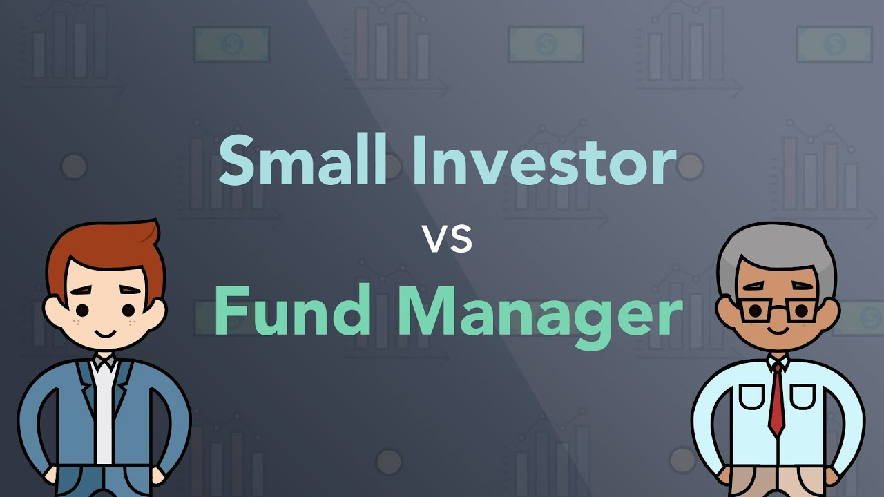 The Pros/Cons of Being a Small Investor   Phil Town