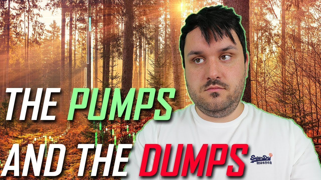 The Pumps and the Dumps | Announcements | NLC2