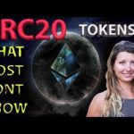 The Truth About ERC20 Tokens