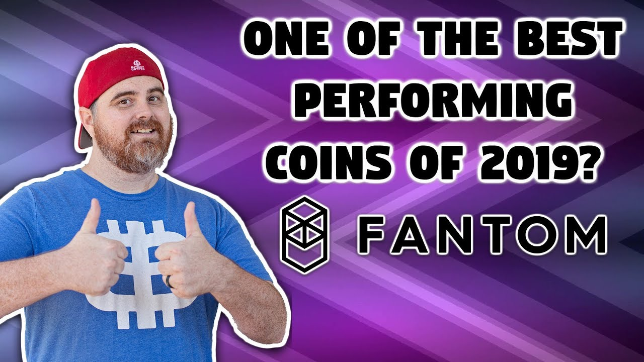 This Coin Has Outperformed BNB & LINK & It Has a HUGE Announcement   Fantom Smart Cities are Coming