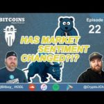 Time For Bitcoin Bull Run | Has the Market Sentiment Changed? | Beards & Bitcoins Ep 22