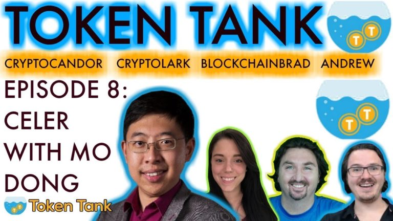 Token Tank Presents: Celer Network | Scaling Blockchain | Crypto ICO news | Offchain solution