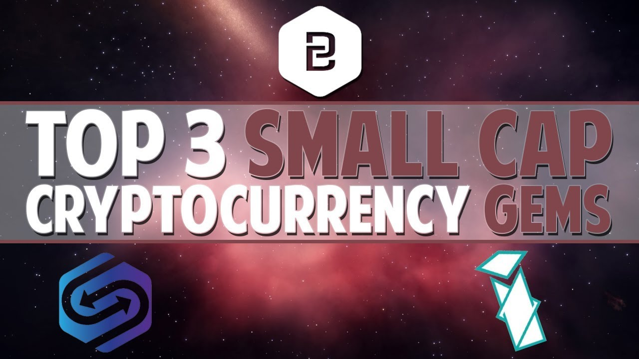 Top 3 Small Cap Cryptocurrency Gems: SyncFab, BOScoin & INT!