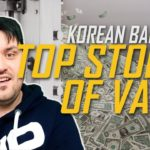Top 5 Crypto Stores of Value. Which is the Best? Korean Ban!?