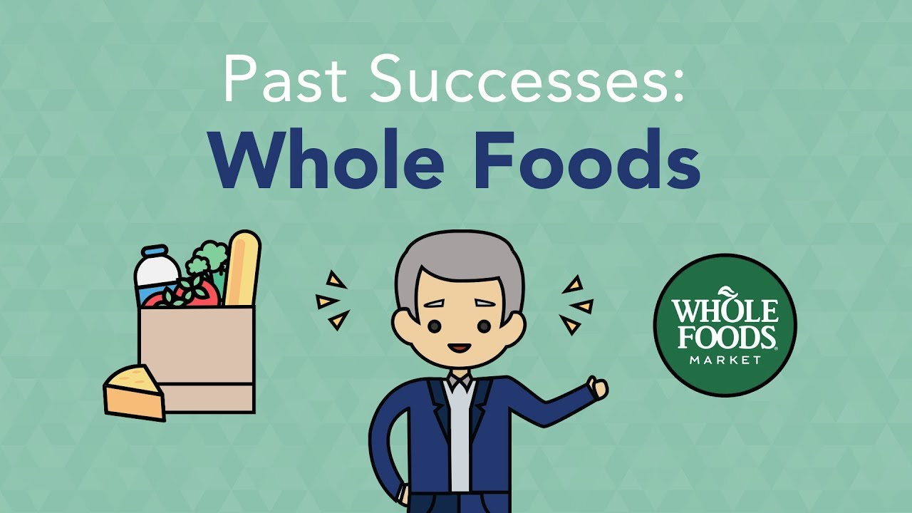 Top Investments: Whole Foods | Phil Town