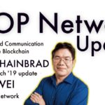 TopNetwork coming to Huobi Prime | BlockchainBrad | 60 mil users | real utility for real business
