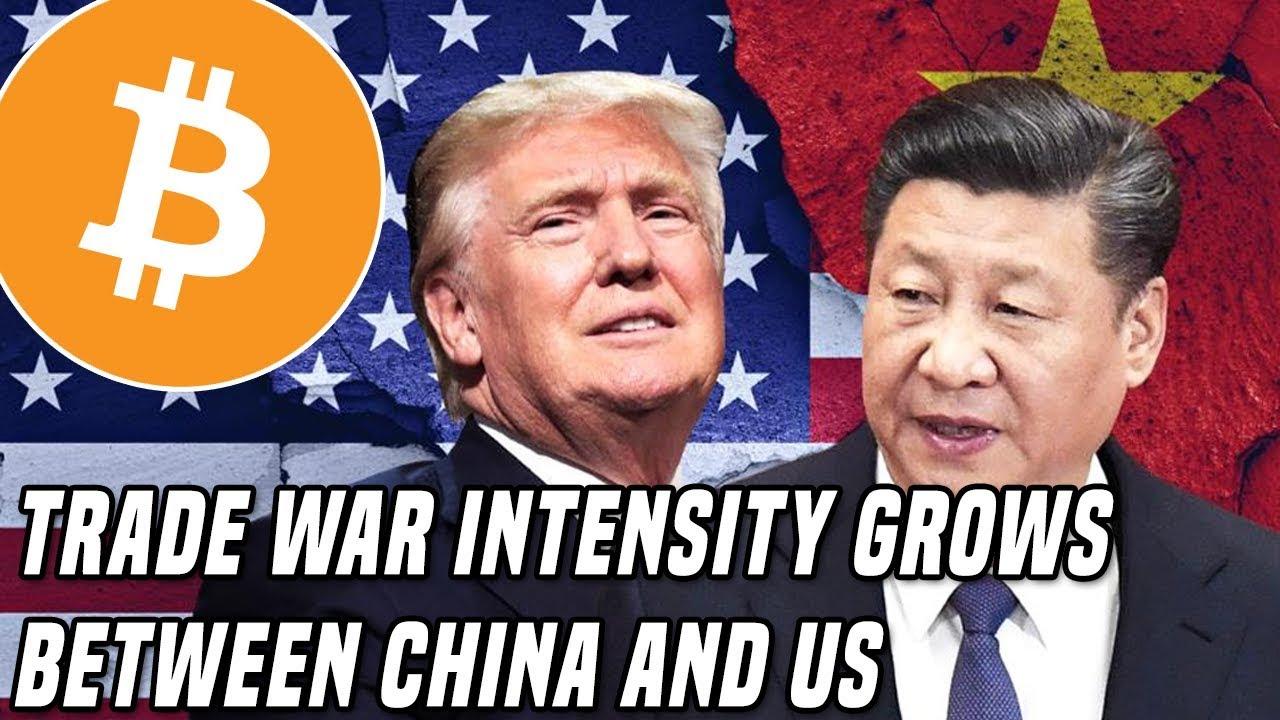 Trade War Tensions Grow | China Slams New Tariffs On $75B American Goods
