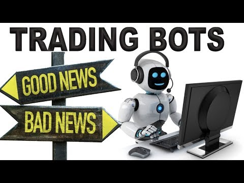 Trading Bots: The Good, The Bad & The UGLY