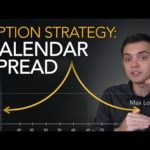 Trading Options: Calendar Spread (Setting Up the Calendar)