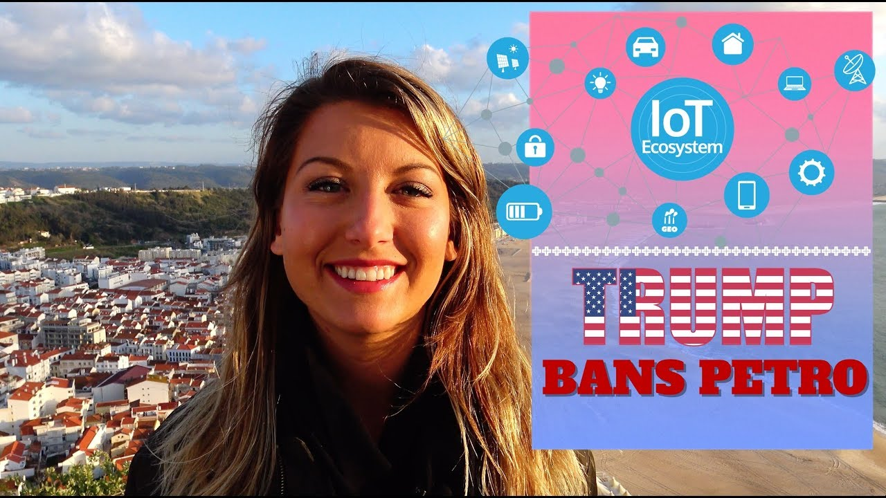 Trump's Ban: Unintended Backlash, How You Can Be Affected | IoT is Taking Shape