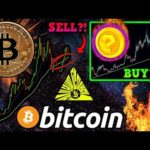 URGENT: Bitcoin % FALLING! Thinking About SELLING For ALTCOINS? WATCH THIS First!