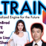 Ultrain Exclusive Interview | BlockchainBrad | Decentralized Engine of the Future | Crypto news