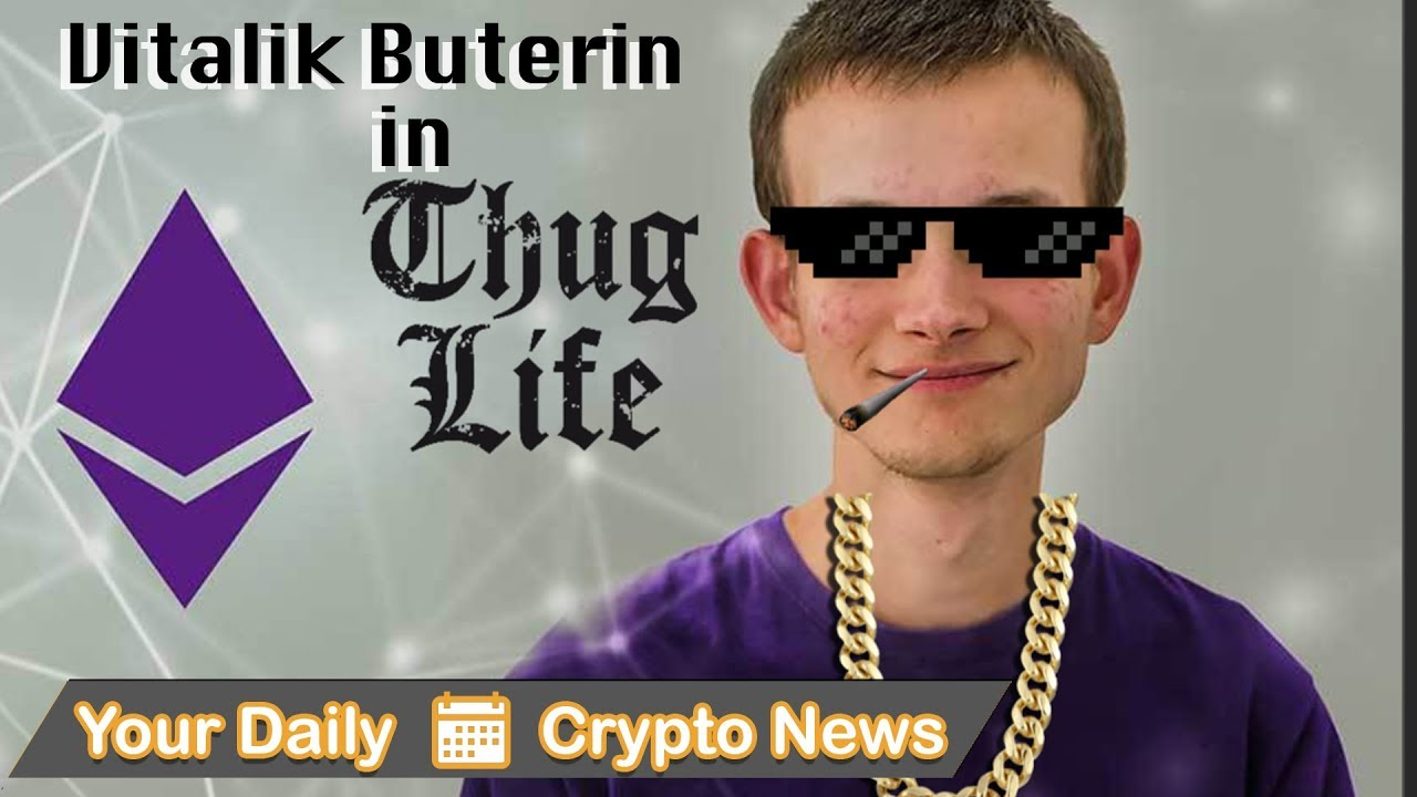 Vitalik Buterin Calls Out Craig Wright & Companies Paying Employees in Crypto