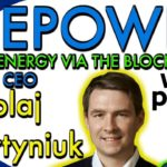WePower. Interview with CEO Nikolaj Martyniuk by BCB. WEPOWER: the green energy trading platform