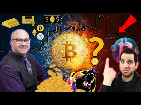 Who is the best cryptocurrency analyst