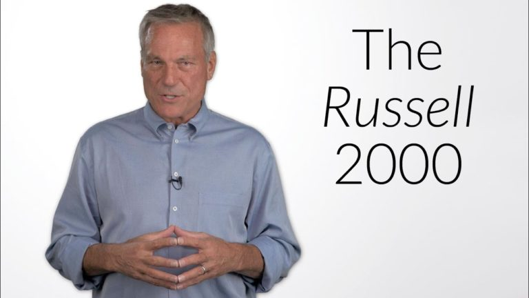 What Is the Russell 2000? And Why Is It Important?