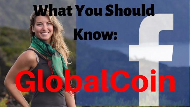What You Should Know About Facebook's GlobalCoin (GLC)