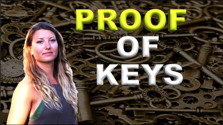 What You Should Know About Proof of Keys Event (Jan. 3rd)