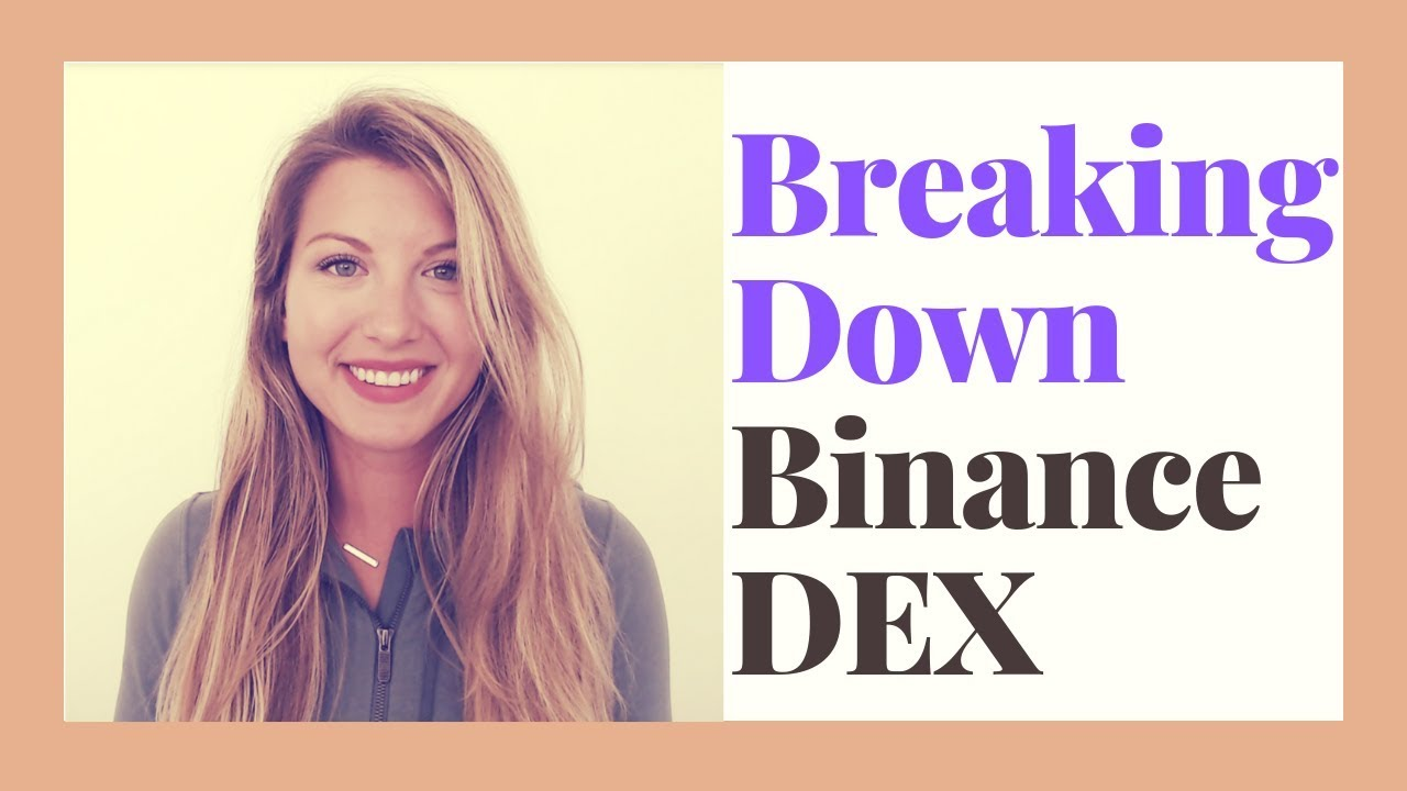 What You Should Know BEFORE Using Binance DEX
