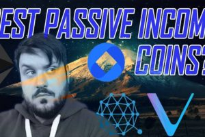 What are the BEST Passive Income Coins?