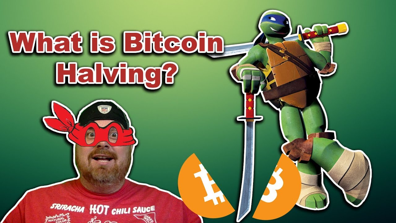 What is Bitcoin Halving & Why Should You Care?