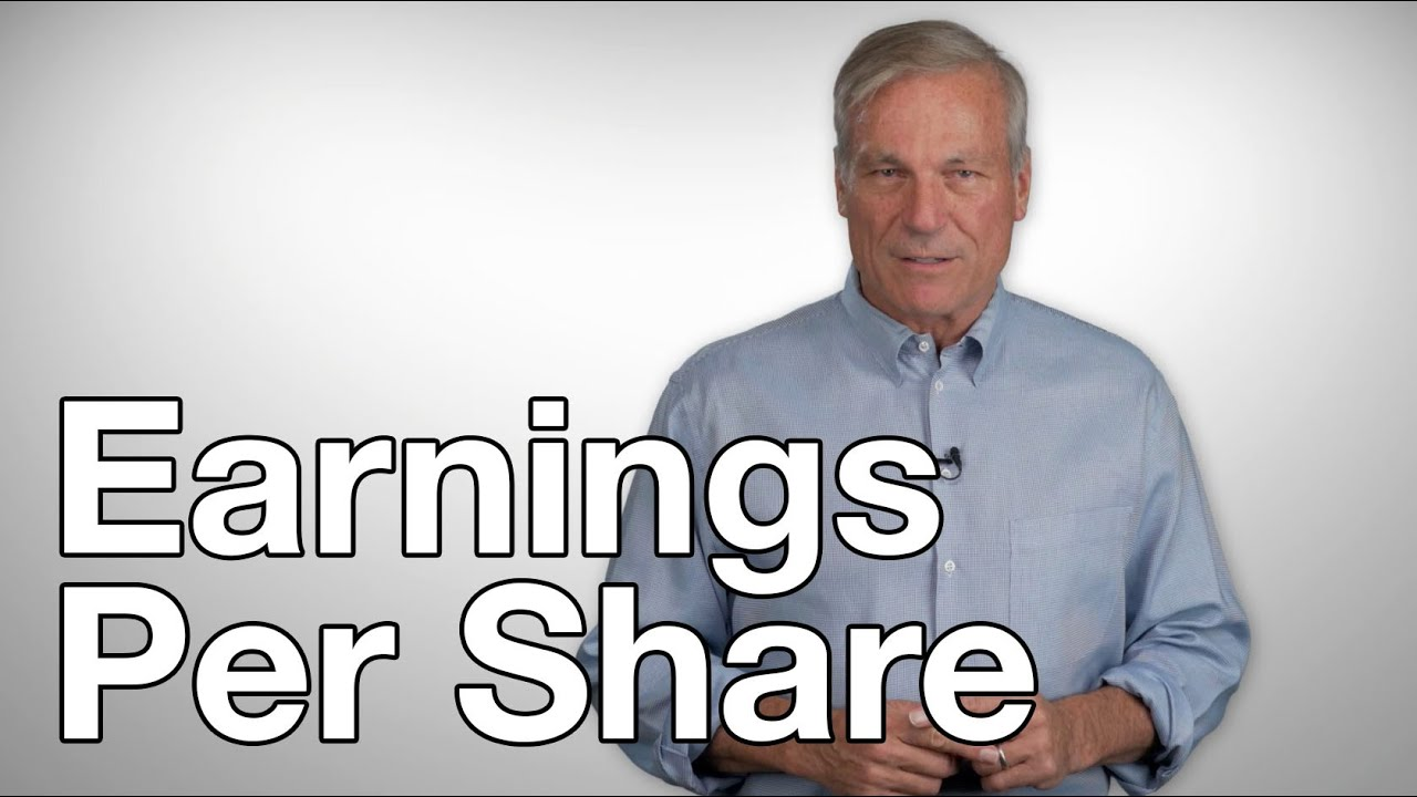 What is Earnings Per Share?