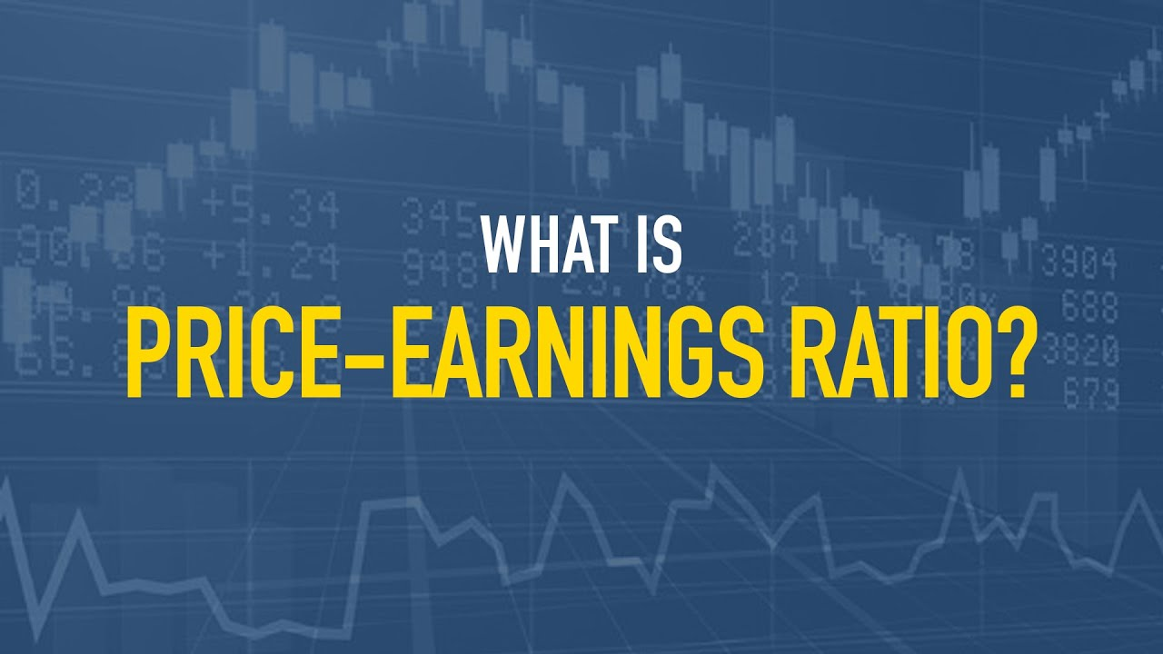 What is Price-Earnings Ratio?