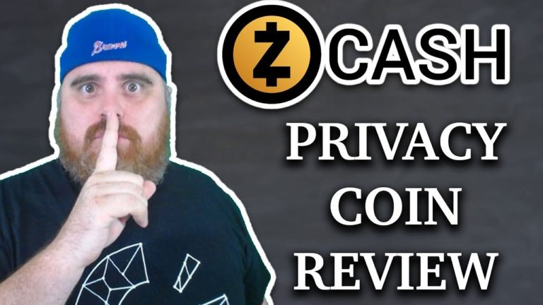 What is ZCash: A Brief Privacy Coin Review