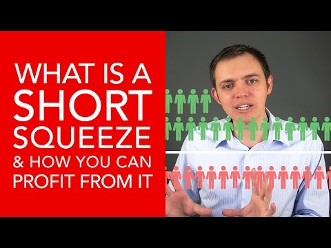 What is a Short Squeeze and How Can You Profit From It?