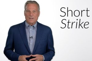 What is a Short Strike?
