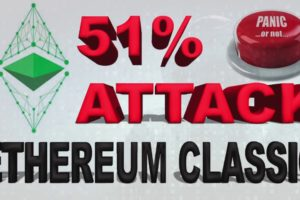 Why Is This Happening to Ethereum Classic?