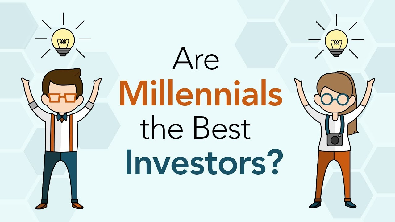Why Millennials Make Great Investors [Surprisingly!] | Phil Town