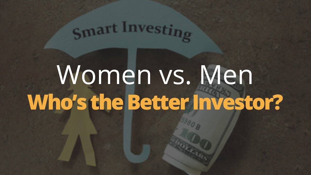 Why More Women Need to Invest | Phil Town