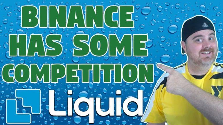 Why This Exchange Should Challenge Binance | Liquid Exchange Review